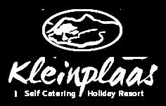 Kleinplaas Self Catering Holiday Resort